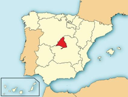 <h1>CURSOS EN MADRID</h1>